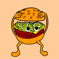 Mr. Burger - Lotte, 11